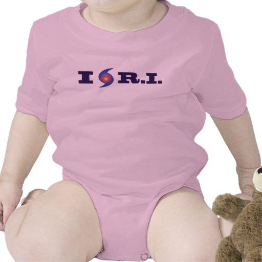 Baby Hurricane Sandy Survivor! Tee Shirt