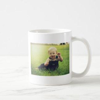 Baby Image Fash Coffee Mug