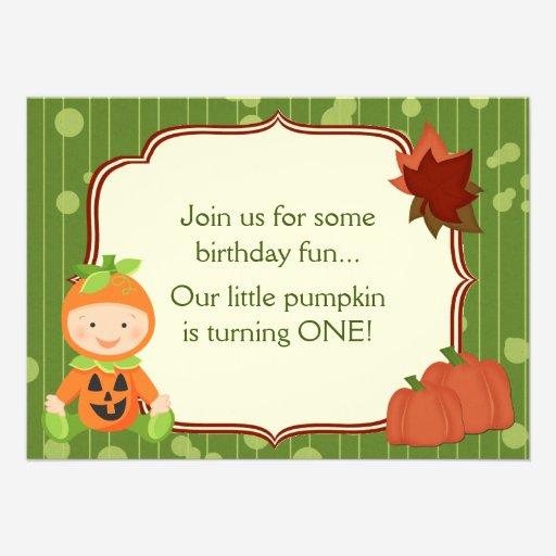 Custom Baby first birthday Invites Templates – Custom First Birthday Invitations