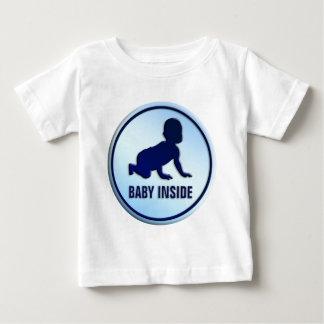 baby inside baby T-Shirt
