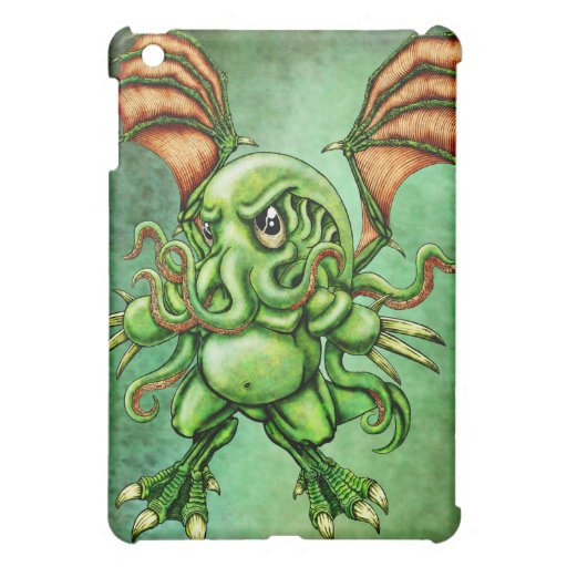 Baby iPad Mini Cover