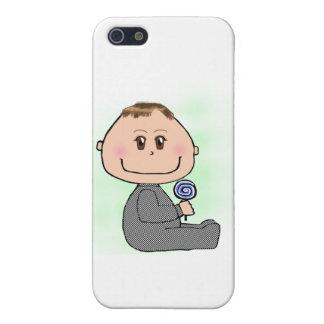 BABY iPhone 5 CASE