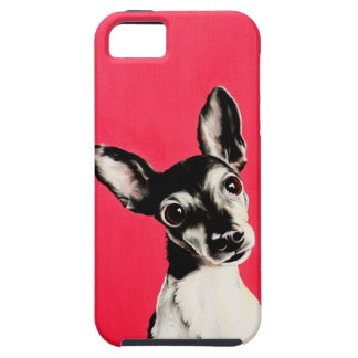 Baby iPhone 5 cover