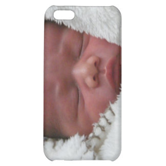 Baby iPhone 5C Cover