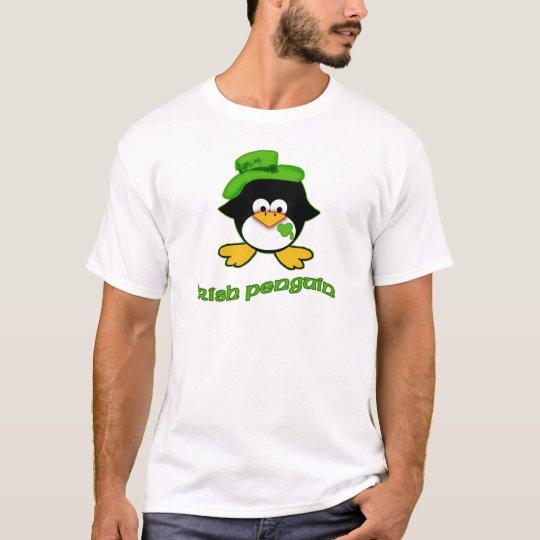Baby Irish Penguin T-Shirt