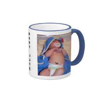 Baby Jack Coffee Mug
