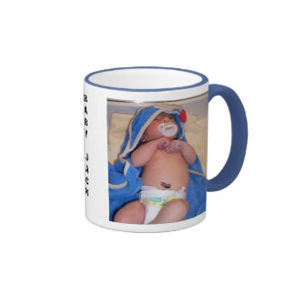 Baby Jack Coffee Mug 2