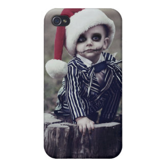 Baby Jack Skellington Iphone Cases For iPhone 4