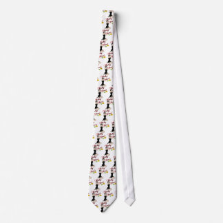 Baby Jane's Apparel Neck Tie