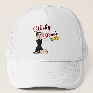 Baby Jane's Apparel Trucker Hat