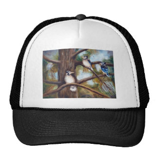 Baby Jays Hat