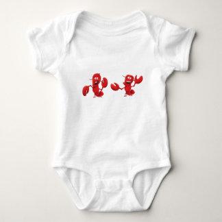 Baby jersey body suit baby bodysuit