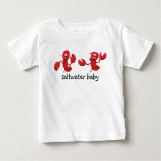 Baby jersey t-shirt