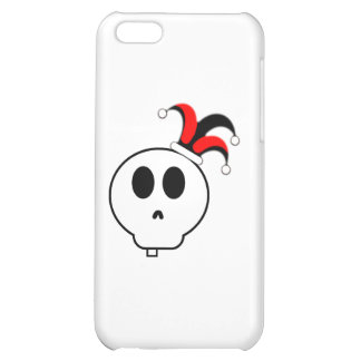 Baby Jester Cover For iPhone 5C