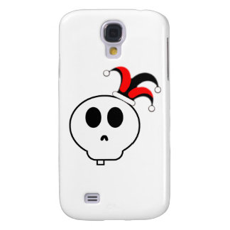 Baby Jester Galaxy S4 Case