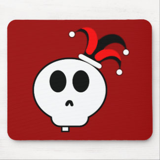 Baby Jester Mouse Pad