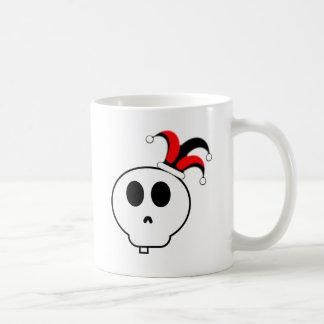 Baby Jester Coffee Mug