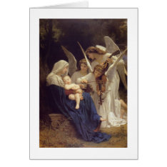 Baby Jesus Card at Zazzle