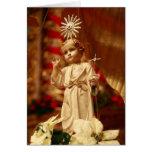 Baby Jesus Greeting Cards