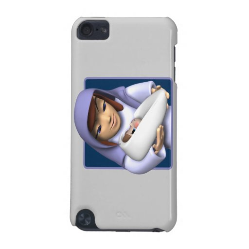 Baby Jesus iPod Touch 5G Cases