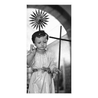 Baby Jesus Photo Cards