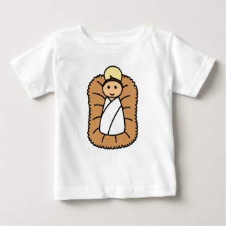Baby Jesus T Shirt