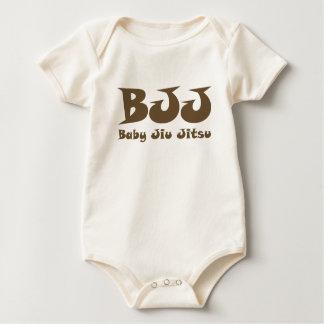 Baby Jiu Jitsu Creeper