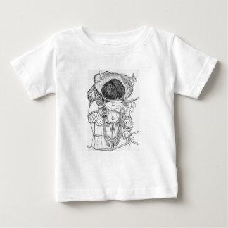 Baby Josiah Baby T-Shirt