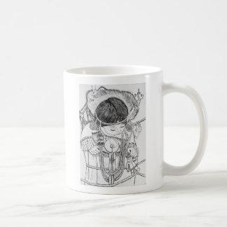 Baby Josiah Coffee Mug