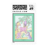 Baby Jungle 13 stamps
