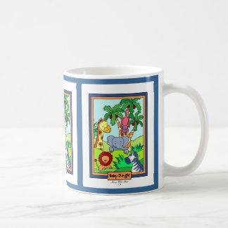 Baby Jungle 28 mug