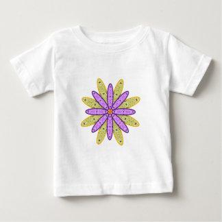 Baby Kaleidoscope Floral Tshirt