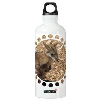 Baby Kangaroo SIGG Traveler 0.6L Water Bottle