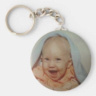 Baby Keychain