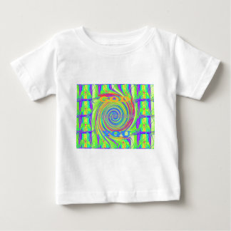 Baby Kids God Bless You..png Baby T-Shirt