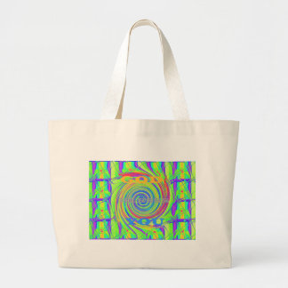 Baby Kids God Bless You..png Large Tote Bag