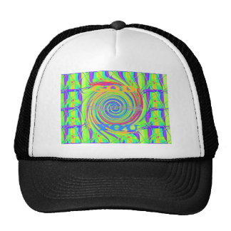 Baby Kids God Bless You..png Trucker Hat