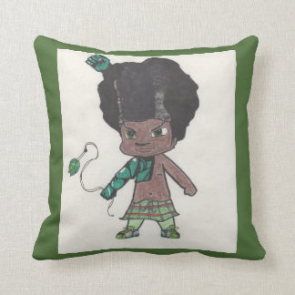 "Baby Kilt Pillow 16"" x 16"""