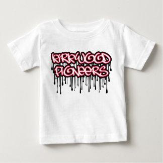 BABY KIRKWOOD PIONEERS DRIP BABY T-Shirt