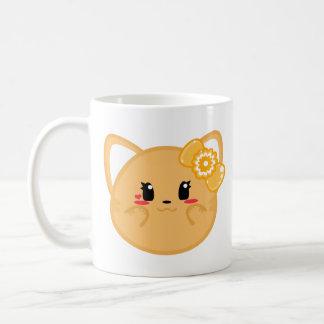 Baby Kitten - Girl Mug
