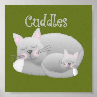 Baby Kitties/ Nursery Decor