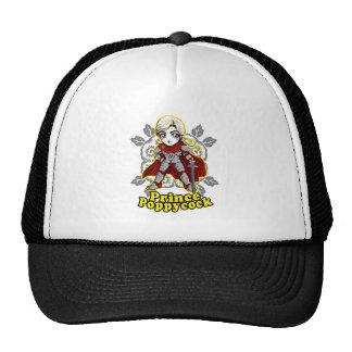 Baby Knight Poppycock Hat