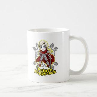 Baby Knight Poppycock Mug