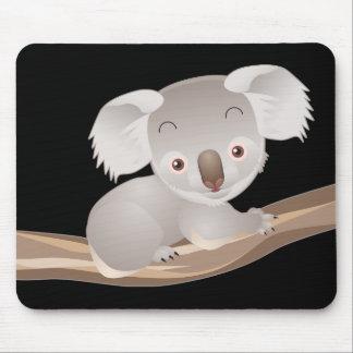 Baby Koala Mouse Pad