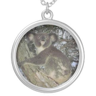 Baby Koala Pendant