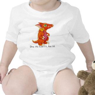 Baby Kobold Infant Bodysuit