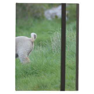 Baby Lamb Cover For iPad Air