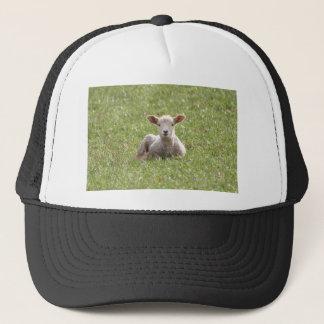 Baby Lamb Trucker Hat