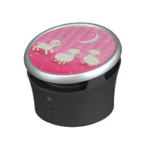 Baby Lambs Bluetooth Speaker