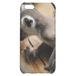 Baby Lemur iPhone 4 Case